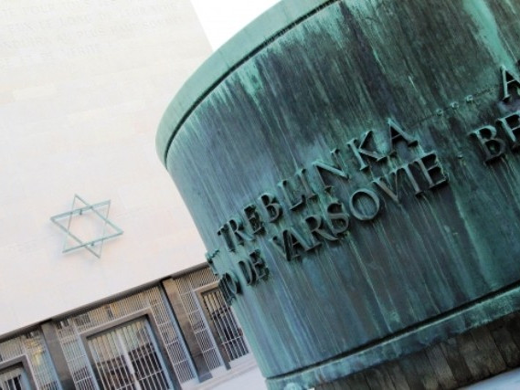 Memoriale della Shoah a Parigi – Informazioni turistiche ed orari di apertura