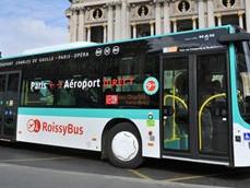 RoissyBus - navetta autobus tra l'aeroporto di Charles De Gaulle Parigi e Opéra - Info, orari e biglietti