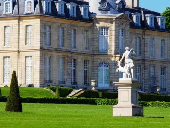 Visita Chateau de Champs-sur-Marne Ile-de-France| Parigi e dintorni