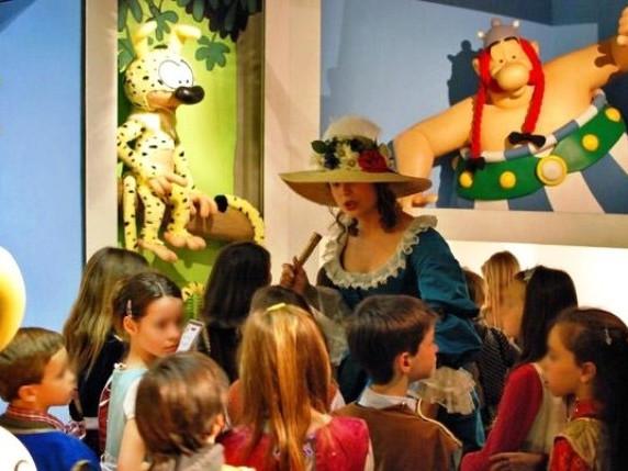 Musei per i bambini a Parigi