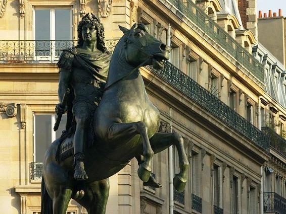 Place des Victoires - Informazino turistiche
