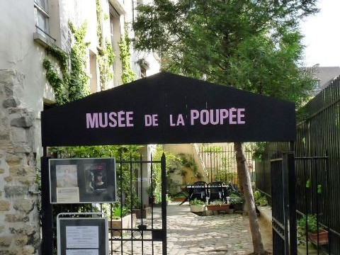 Museo della Bambola a Parigi – Informazioni turistiche ed orari di apertura