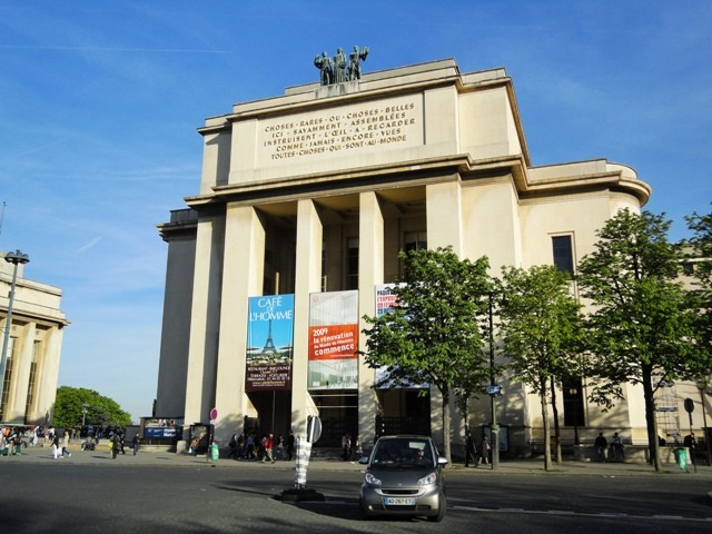 Musée de l'Homme a Parigi:  Informazioni ed orari di apertura