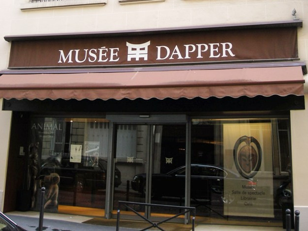 Museo Dapper a Parigi – Informazioni turistiche ed orari di apertura