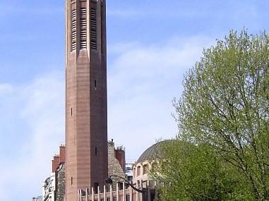 Monumenti, chiese e cattedrali a Parigi: Chiesa di Sainte-Odile