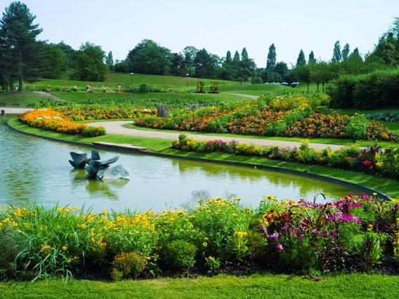 Parc Floral de Paris - Parchi e Giardini a Parigi