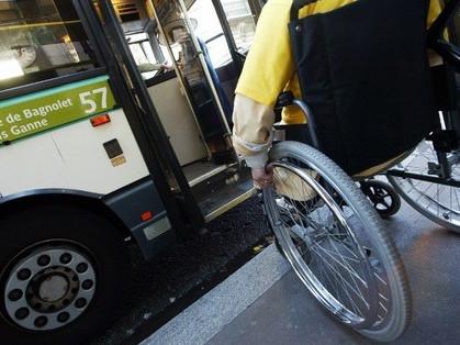Muoversi a Parigi con disabili - come spostarsi, info biglietti e trasporti pubblici