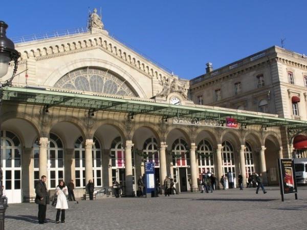 Gare de L'Est - stazione ferroviaria Est di Parigi - Info, collegamenti e storia
