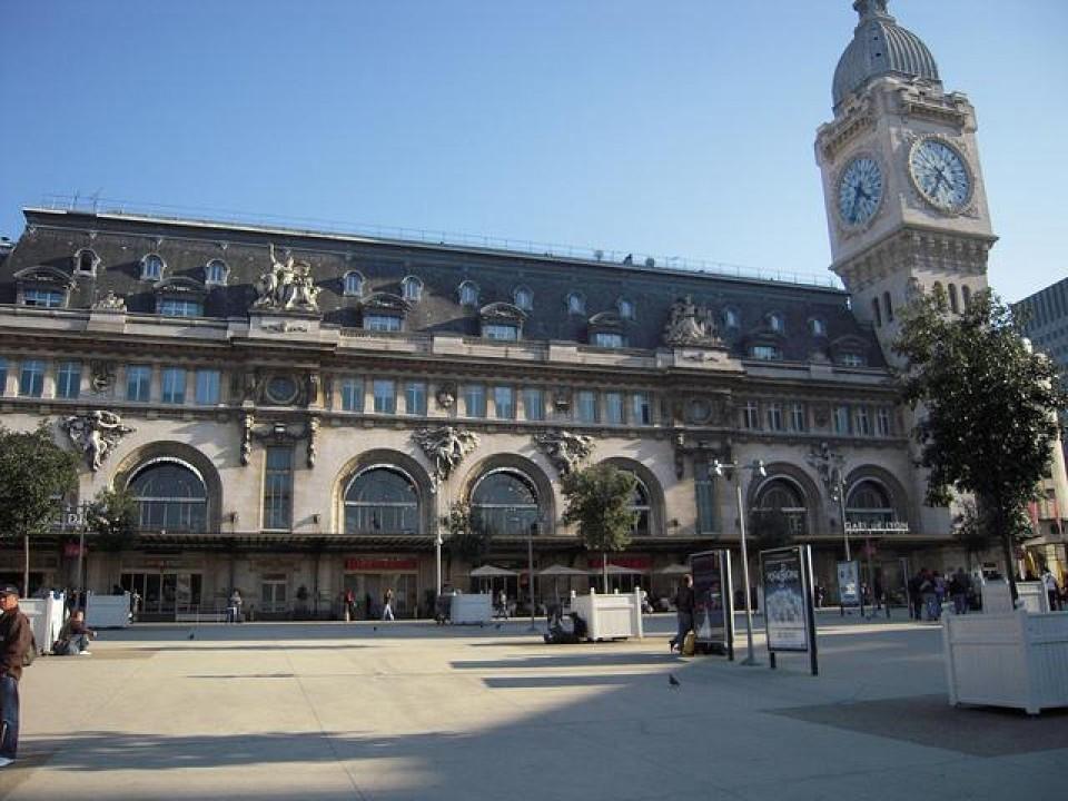 Gare de Lyon - stazione ferroviaria di Parigi - Info, collegamenti e storia