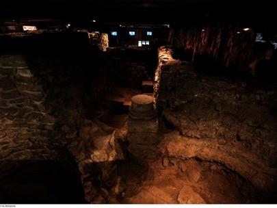 Cripta archeologica del sagrato di Notre Dame di Parigi – Storia, informazionisulla visita, orari e biglietti