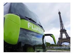Come arrivare a Parigi in pullman dall'Italia: info compagnie e tratte