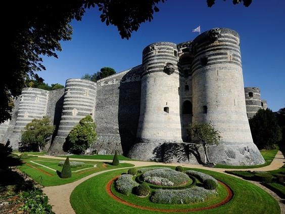Photo Gallery Angers, Valle della Loira