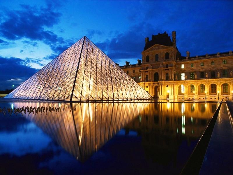 Museo del Louvre – Informazioni turistiche ed orari di apertura