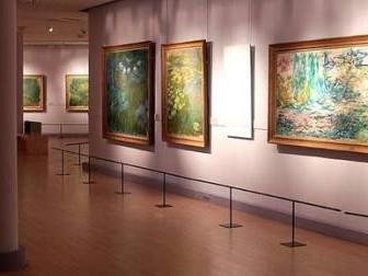 Les Impressionnistes en privé, Musée Marmottan Monet  Paris – Eventi a Parigi