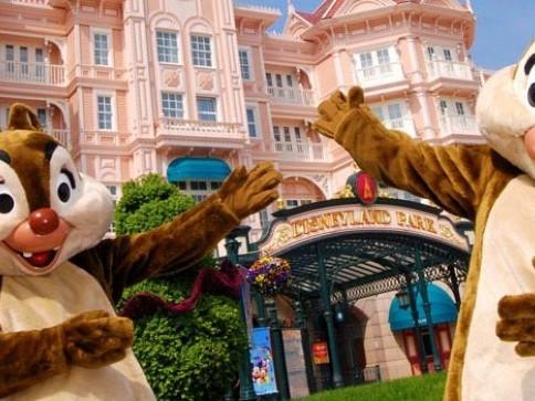 Accessibilità a Disneyland Paris - informazioni utili per i disabili