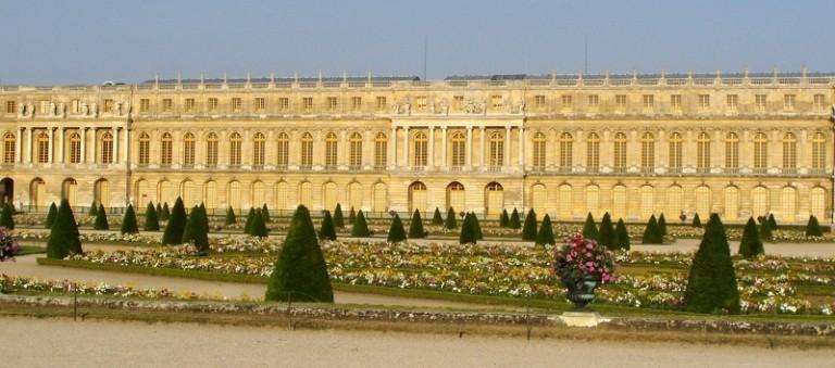 Accessibilità Versailles - Informazioni utili sull'accessibilità a Versailles