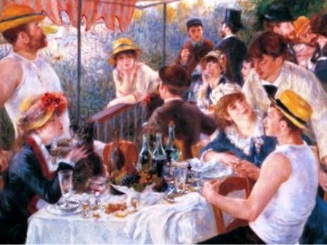 Che cos'è la Guingette vicino Parigi? Scopri questa tradizione all'insegna del ballo, del vino e dell'allegria