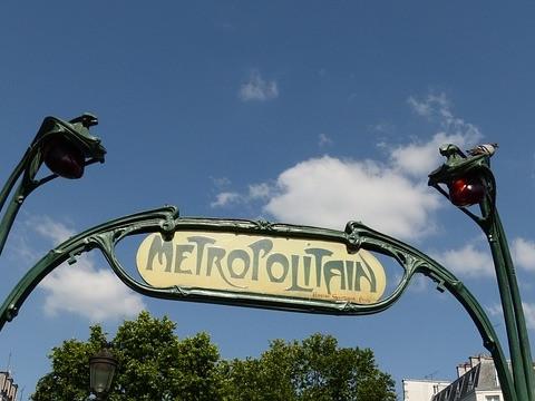 Come muoversi a Parigi - trasporti, metro e bus