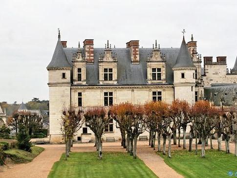 Photo Gallery Castello d'Amboise Valle della Loira