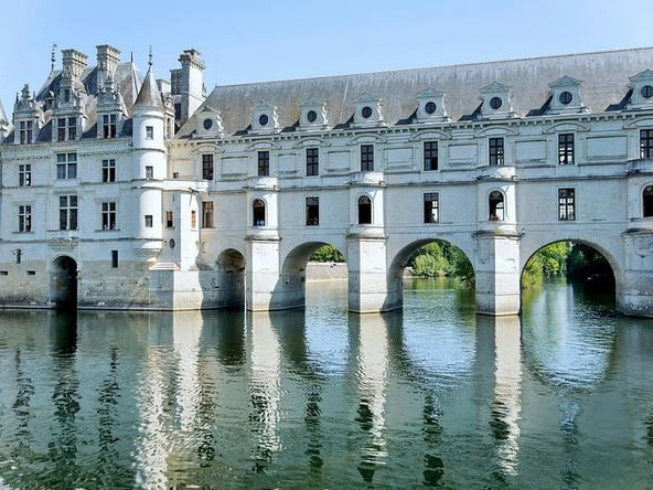 Photo Gallery Castello di Chenonceau Valle della Loira