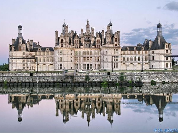 Photo Gallery Castello di Chambord Valle della Loira