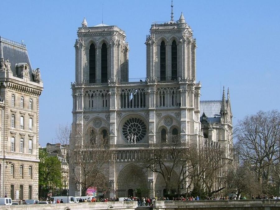 Le principali chiese e cattedrali storiche di Parigi - Info per la visita, orari e accesso
