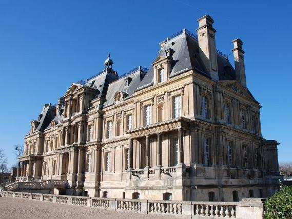 Visita Château de Maisons-Laffitte Ile De France| Parigi e dintorni