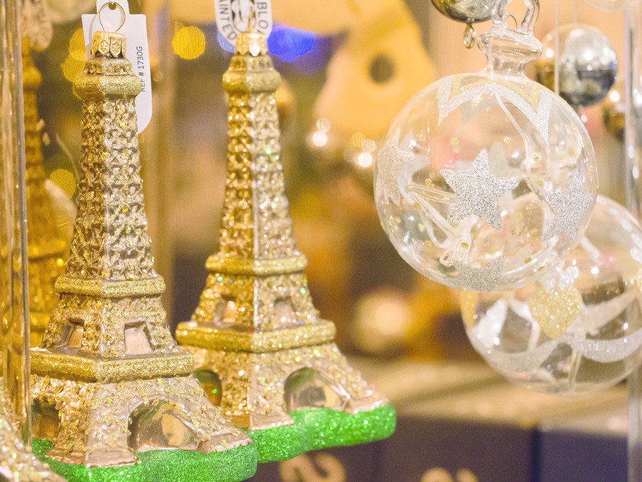 Natale 2017 a Parigi, cosa fare: luci, mercatini, eventi - Parigi.it