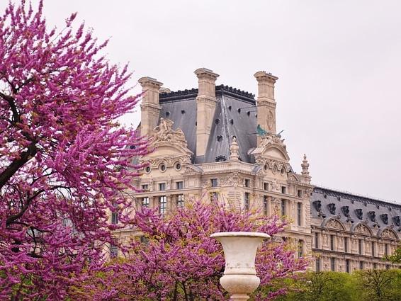 I Parchi ed i giardini di Parigi - Informazioni pratiche, orari di apertura