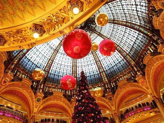 Lista musei e monumenti di Parigi aperti durante le festività