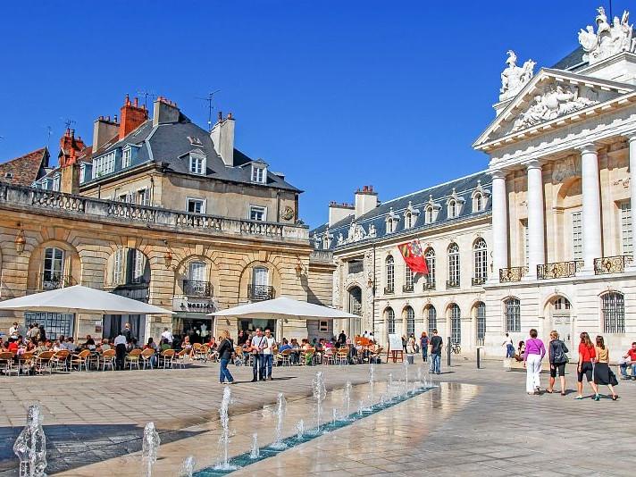 Cosa vedere a Dijon: principali attrazioni, gastronomia e vigneti