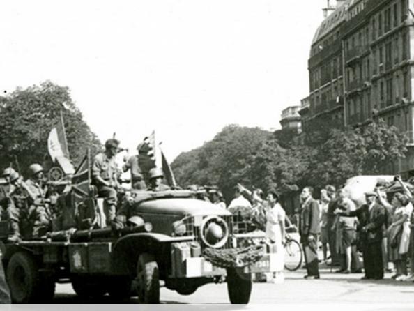 Museo del Général Leclerc de Hauteclocque e della Liberazione di Parigi - museo Jean Moulin