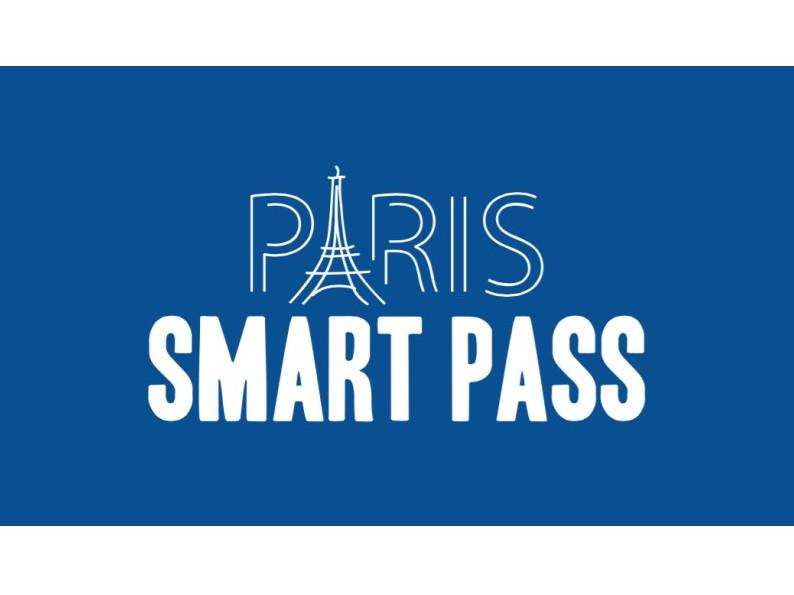 Smart Paris Pass 3 giorni - Carta trasporti + musei e monumenti + crociera e sconti a Parigi