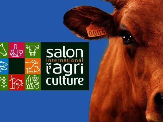 Salone internazionale dell'Agricoltura a Porte de Versailles – Eventi a Parigi