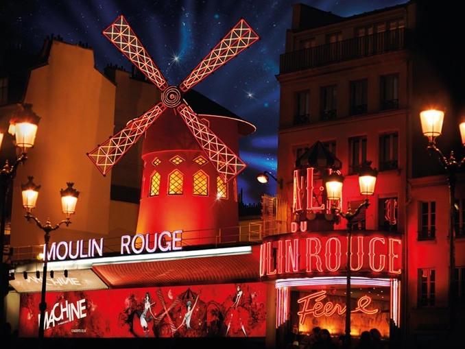 Cabaret e spettacoli a Parigi - Informazioni e Biglietti - Parigi.it