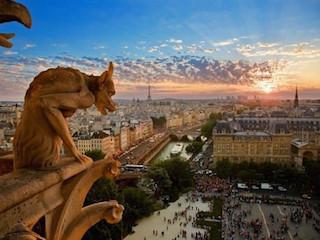 Curiosità su Parigi - cose interessanti, utili e curiose da scoprire sulla città Parigi