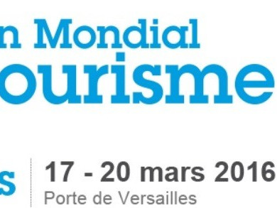 Salone Mondiale del Turismo a Porte de Versailles – Eventi a Parigi