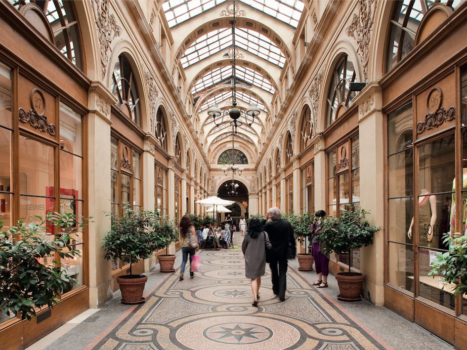 I Passages Couverts di Parigi: cosa sono, dove sono, info visite