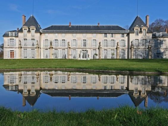 Cittadina di Rueil Malmaison nota per il castello di Malmaison - Parigi e dintorni - informazioni utili
