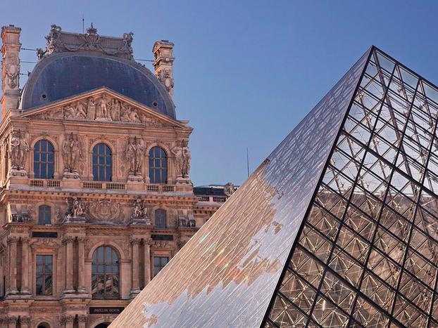 Visitare Parigi con un cane: elenco dei musei e monumenti accessibili