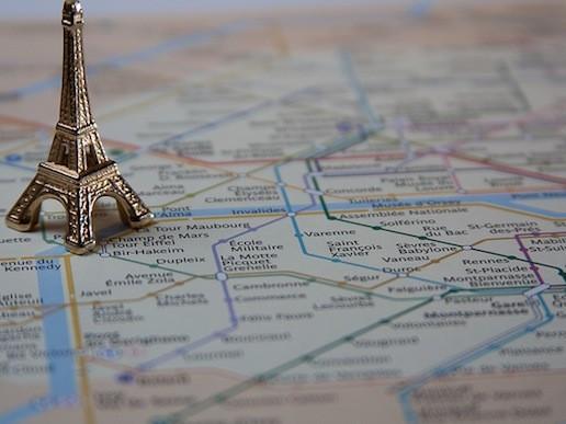 Itinerari consigliati a Parigi - Itinerari 2,3,4 giorni