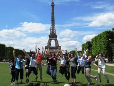 Riduzioni trasporti e musei a Parigi per giovani e studenti di età inferiore ai 26 anni
