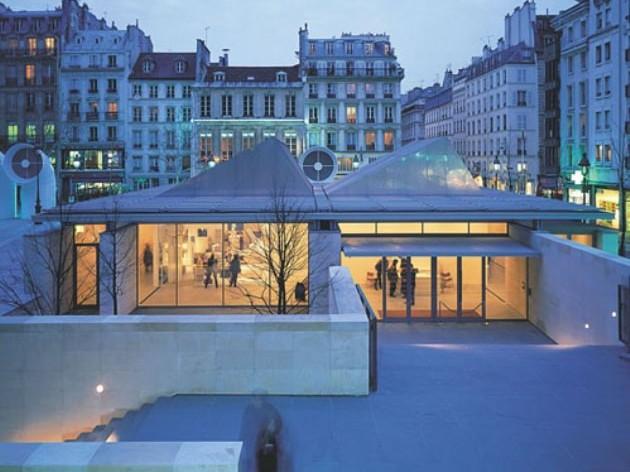 Atelier Brancusi Parigi - Musei e gallerie di Parigi