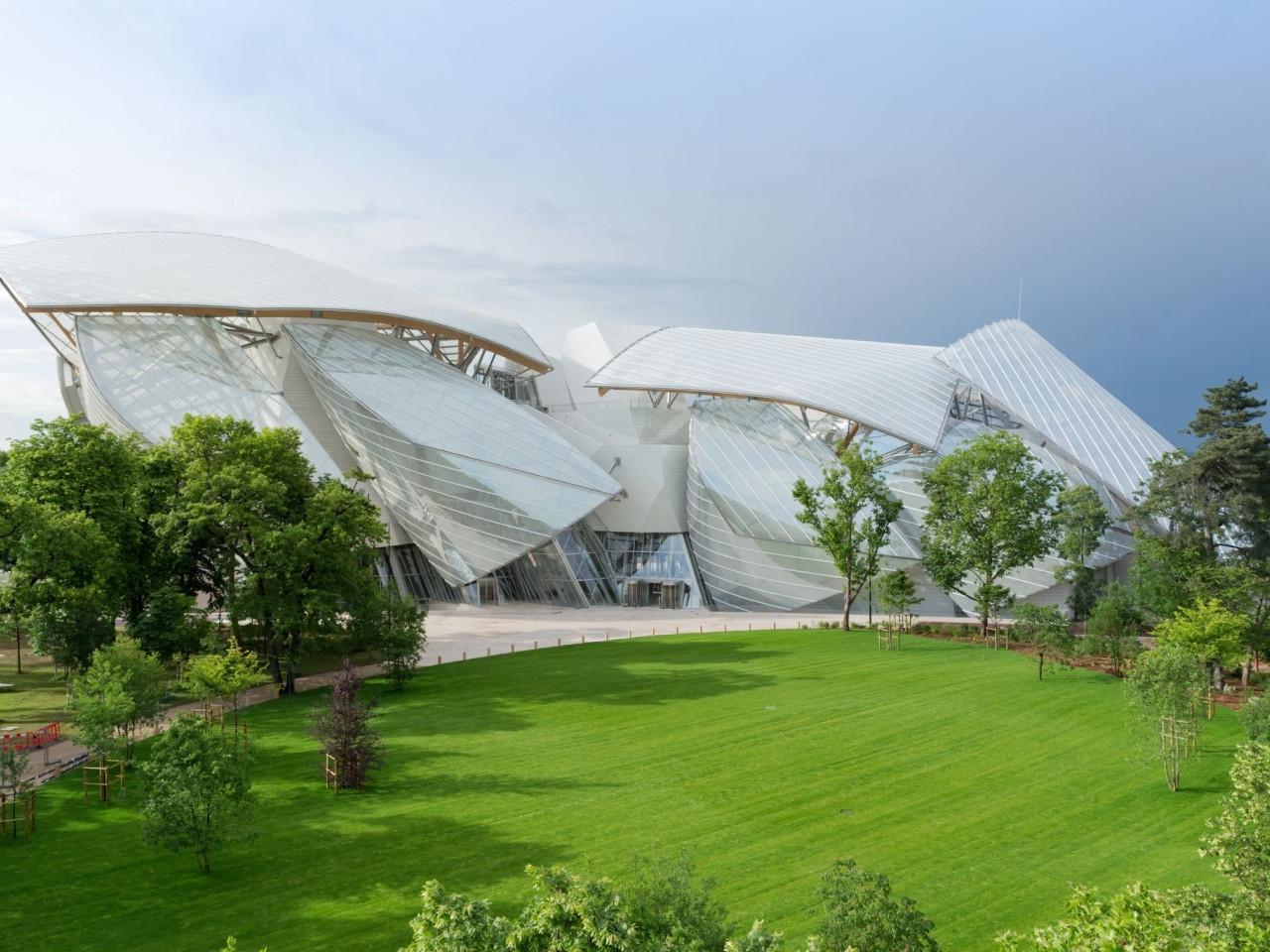 Fondazione Louis Vuitton Parigi, visita, info e biglietti - Parigi.it