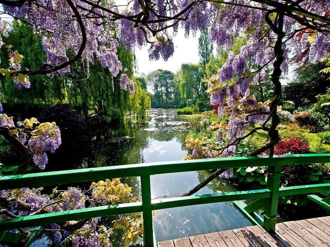 Visita Giverny, Casa e Giardini di Monet, come arrivare - Parigi.it