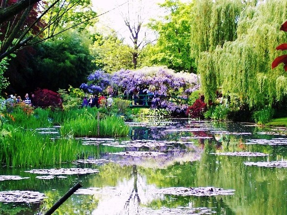 Giverny, Casa e Giardini di Monet: arrivare, orari, escursione