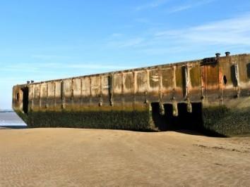 Spiagge dello Sbarco in Normandia Tour - Luoghi da visitare