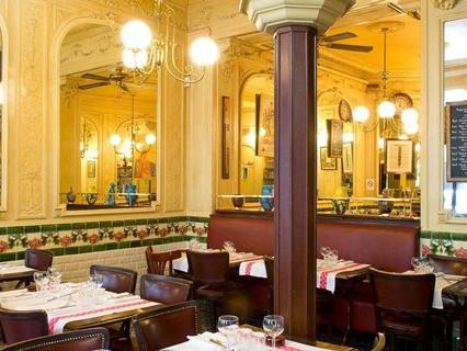 Ristorante Aux Lyonnais dal 1890 a Parigi - Info e prenotazioni - Ristoranti consigliati a Parigi
