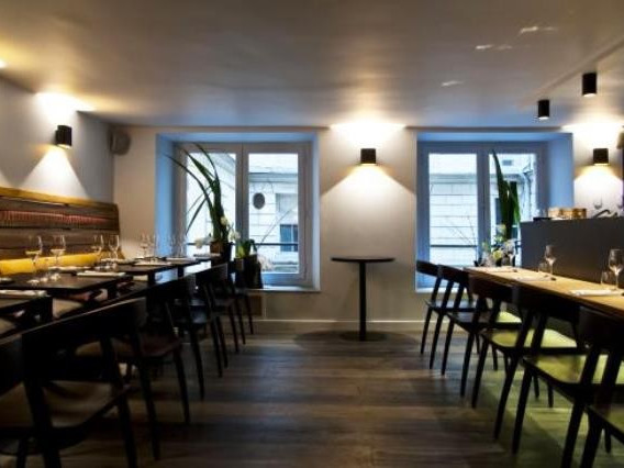 Restaurant bar UMA Paris - Info e prenotazioni - Ristoranti consigliati a Parigi