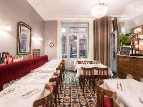 Bistrot Belhara Parigi - Info e prenotazioni - Ristoranti consigliati a Parigi